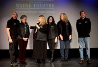 Wayne Theatre Staff